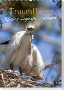 Traumflieger - Afrikas magische Vogelwelt (Wandkalender 2022 DIN A2 hoch)