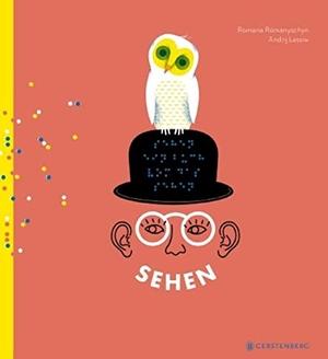 Romanyschyn, Romana. Sehen. Gerstenberg Verlag, 20