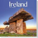Ireland - Irland 2022 - 18-Monatskalender mit freier TravelDays-App