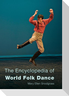 Encyclopedia of World Folk Dancb