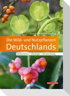 Die Wild- und Nutzpflanzen Deutschlands