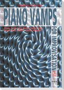 Piano Vamps for Improvisation