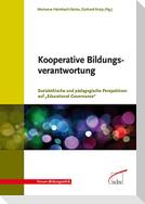 Kooperative Bildungsverantwortung