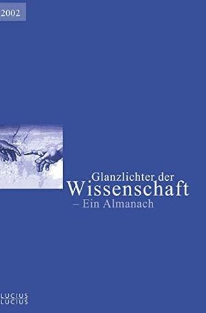 Deutscher Hochschulverband (Hrsg.). Glanzlichter d