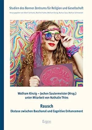 Kinzig, Wolfram / Jochen Sautermeister (Hrsg.). Ra