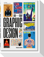The History of Graphic Design. 40th Ed.