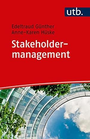 Edeltraud Günther. Stakeholdermanagement - Ökolo