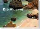Die Algarve (Wandkalender 2022 DIN A2 quer)