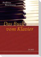 Das Buch vom Klavier