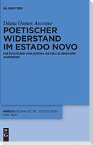 Poetischer Widerstand im Estado Novo