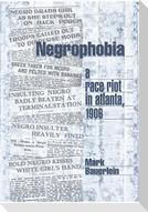 Negrophobia: A Race Riot in Atlanta, 1906