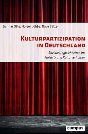 Gunnar Otte / Holger Lübbe / Luisa Wingerter. Kul