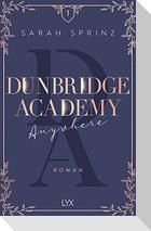 Dunbridge Academy - Anywhere