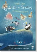 Humboldt und Beaufort - Der Sternschnuppenstein