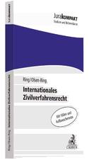 Internationales Zivilverfahrensrecht