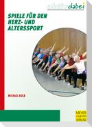 Spiele für den Herz- und Alterssport