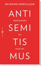 Überlegungen zur Frage des Antisemitismus