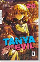 Tanya the Evil 20