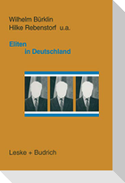 Eliten in Deutschland