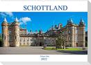 Blickpunkte SCHOTTLAND (Wandkalender 2022 DIN A2 quer)