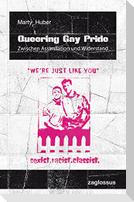 Queering Gay Pride