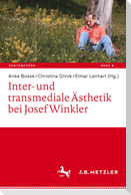 Inter- und transmediale Ästhetik bei Josef Winkler