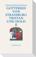 Tristan und Isold (2 Bde.)