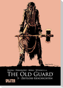 The Old Guard. Band 3