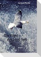 Die Vögel der Insel Sylt
