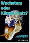 Wachstum oder Klimaschutz?