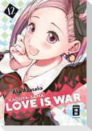 Kaguya-sama: Love is War 12