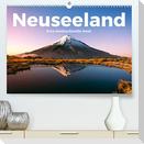 Neuseeland - Eine eindrucksvolle Insel. (Premium, hochwertiger DIN A2 Wandkalender 2022, Kunstdruck in Hochglanz)