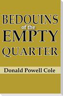 Bedouins of the Empty Quarter