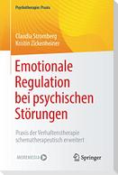Emotionale Regulation bei psychischen Störungen