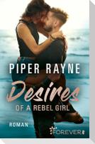 Desires of a Rebel Girl