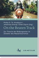 On the Beaten Track