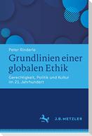 Grundlinien einer globalen Ethik
