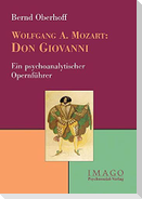 Wolfgang A. Mozart: Don Giovanni