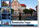 Romantisches Treysa (Wandkalender 2021 DIN A3 quer)