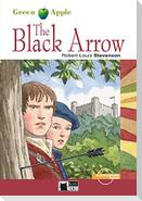 The Black Arrow. Buch + Audio-CD