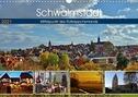 Schwalmstadt - Mittelpunkt des Rotkäppchenlands (Wandkalender 2021 DIN A3 quer)