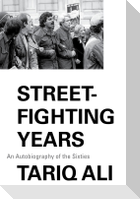 Street-Fighting Years