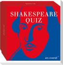 Das Shakespeare - Quiz