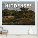 Insel Hiddensee - Wildromantisch unberührt (Premium, hochwertiger DIN A2 Wandkalender 2022, Kunstdruck in Hochglanz)