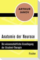 Anatomie der Neurose