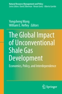 The Global Impact of Unconventional Shale Gas Development