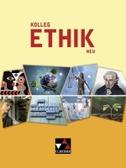 Kolleg Ethik - neu Schülerband