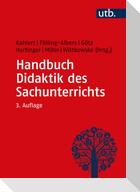 Handbuch Didaktik des Sachunterrichts
