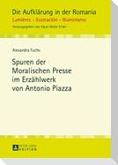 Spuren der Moralischen Presse im Erzählwerk von Antonio Piazza