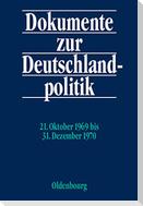 Dokumente zur Deutschlandpolitik
